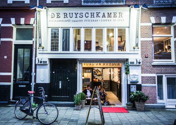 De Ruyschkamer