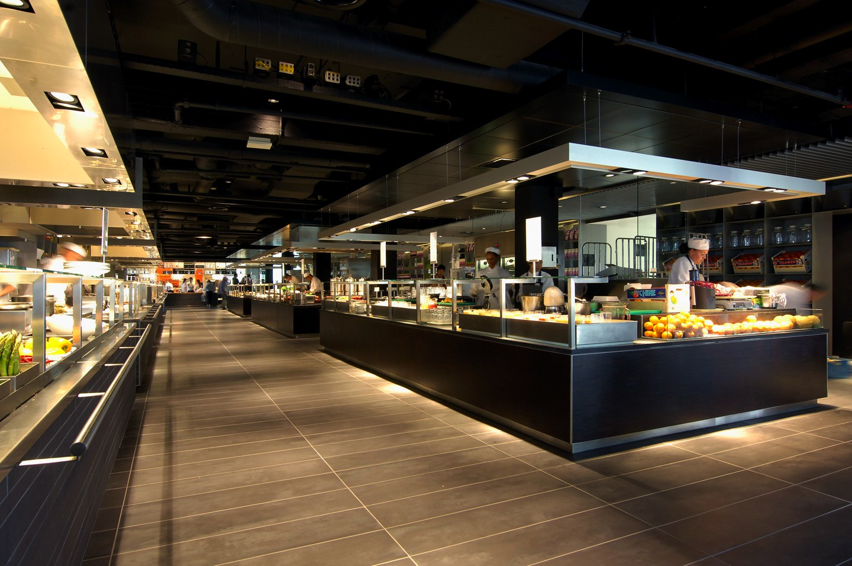 Bijenkorf Kitchen2