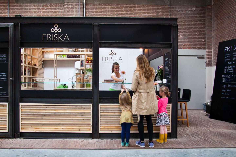 Foodhallen Friska