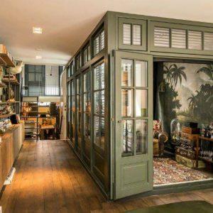 James van der Velden: Van garage tot droomhuis