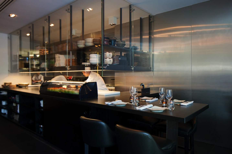IZAKAYA Asian Kitchen Bar 7