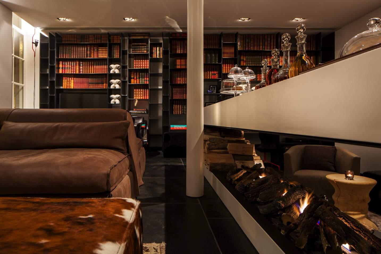 Sir Albert Hotel The Study 2