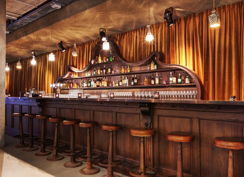 V lobby bar hr