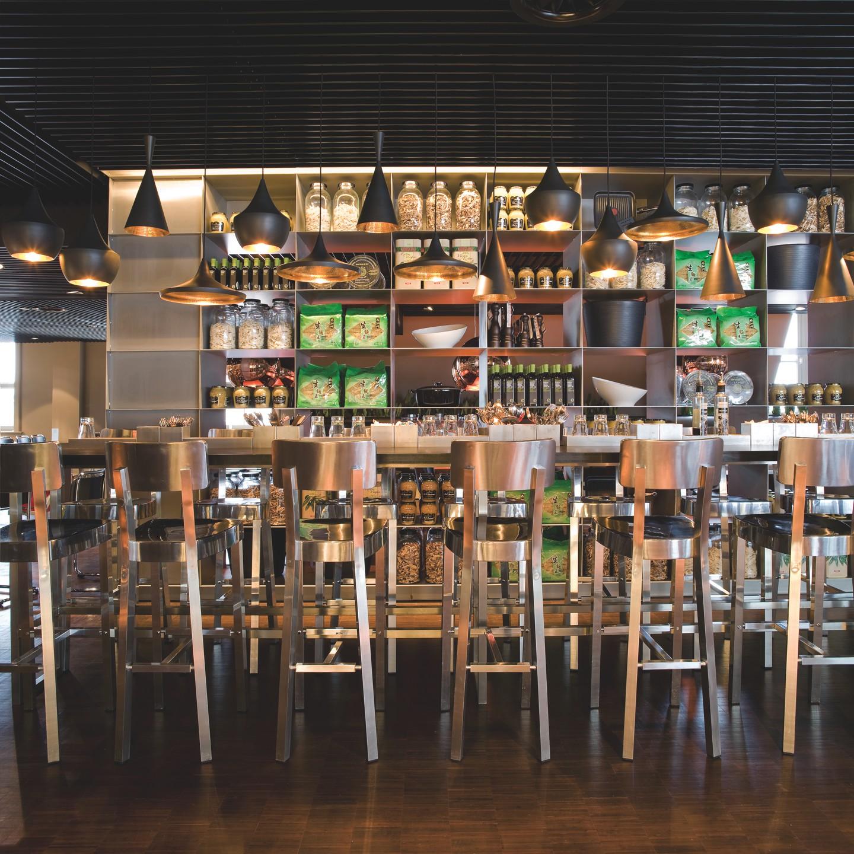 restaurants bijenkorf 002