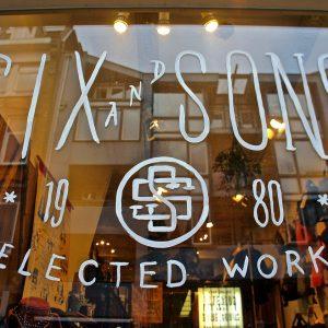 Six & Sons