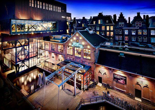 De Beste Clubs van Amsterdam