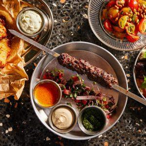 Bardak is dé plek voor streetfood uit de straten van Tel Aviv