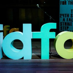 IDFA International Documentary Festival
