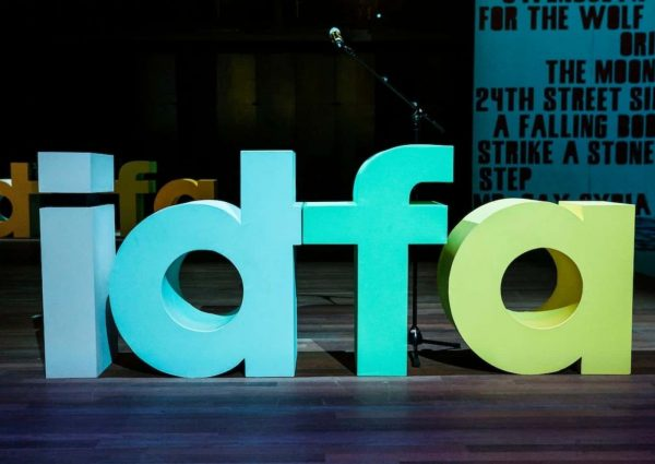IDFA International Documentary Festival