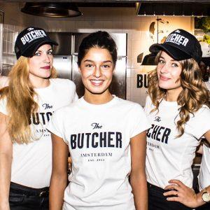 The Butcher Social Club ideaal voor avondje uit