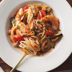 Italiaans restaurant Georgio's Café geopend