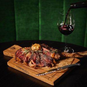Stijlvol restaurant en bar Satchmo geopend op Rokin