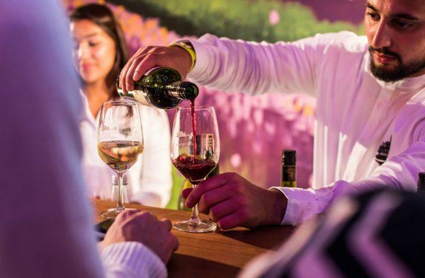 amsterdam wine festival wijn