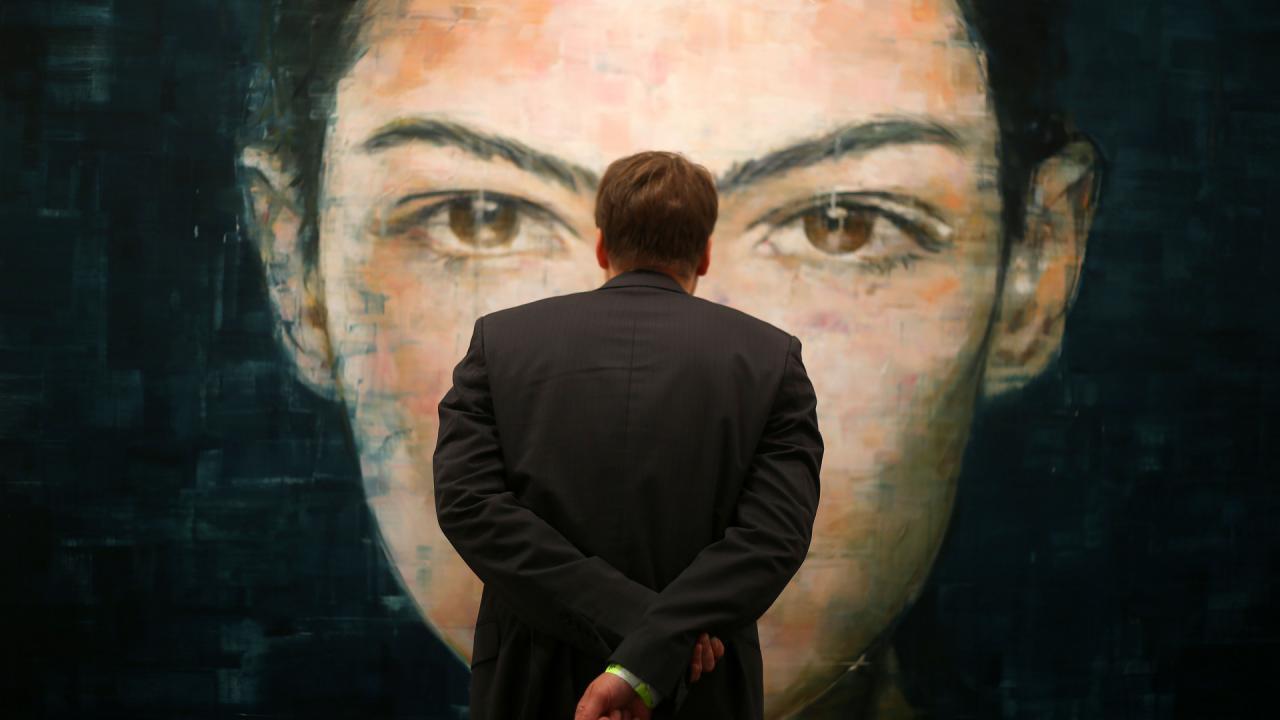 KunstRAI, de beurs voor moderne- en hedendaagse kunst