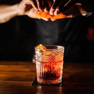 Cocktailbar Super Lyan opent in Kimpton de Witt