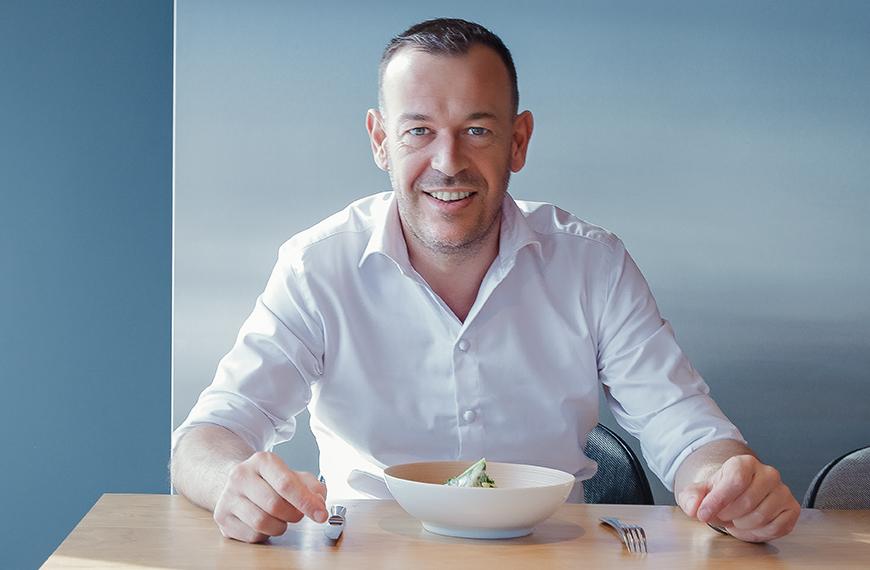Restaurant 212 is de Beste Nieuwkomer van 2019