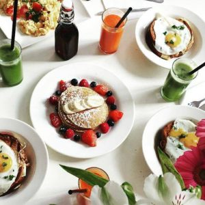The Breakfast Club brengt New York style brunch naar Amsterdam