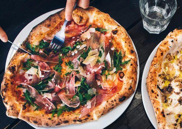 Ferilli's Cicchetti pizzabar geopend in de Valeriusstraat
