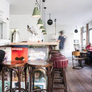 Restaurant Fijnkost opent nieuwe locatie in West