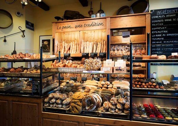 Le Fournil de Sébastien, de ambachtelijke Franse bakker