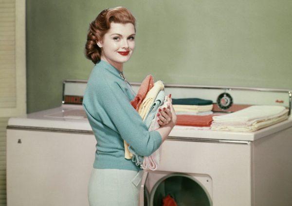 Laat je was doen door de Miele Laundry Club