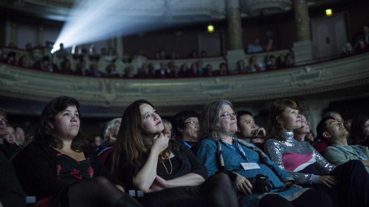 Pathé Arena is de eerste 24-uurs bioscoop van Amsterdam
