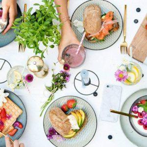 PLUK: je favoriete ontbijtspot in de 9 Straatjes