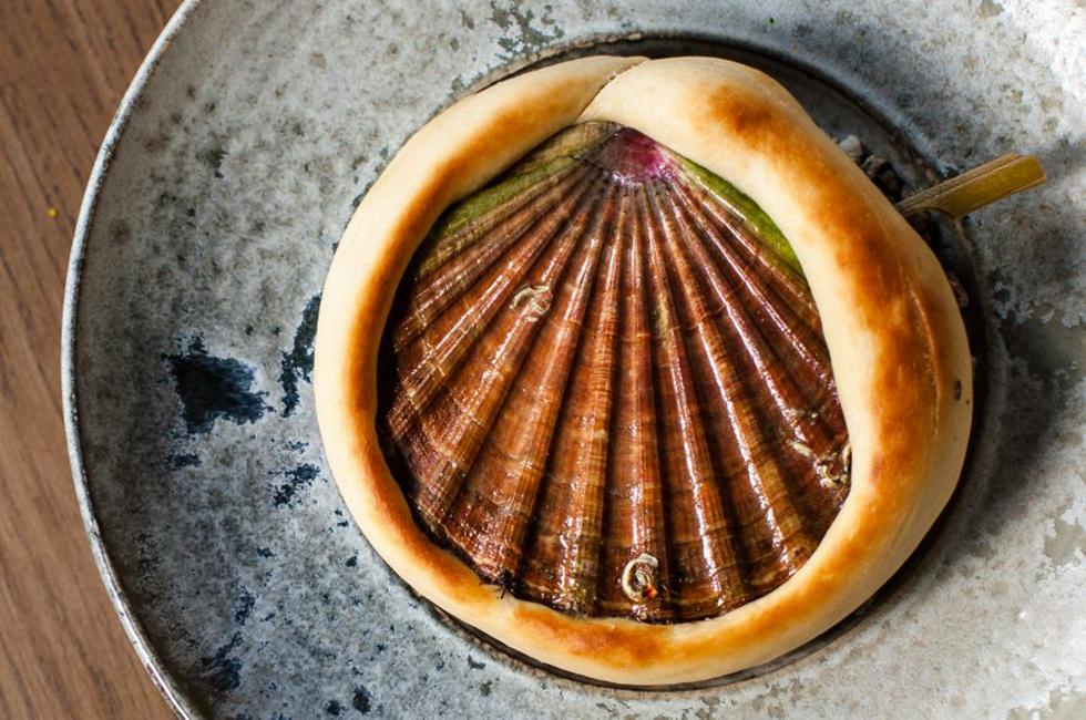 Vermeer is één van de tien beste restaurants in Nederland