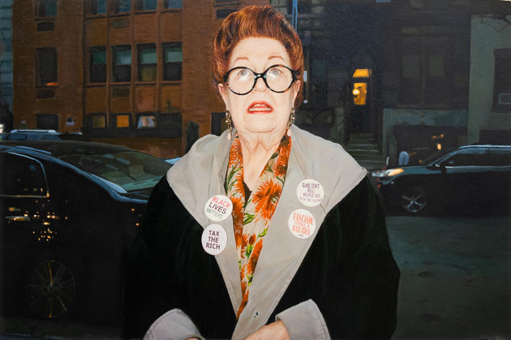 a-new-york-story-tentoonstelling