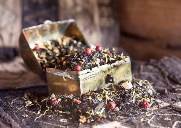 Blend store Arte & Zayne maakt van thee een beleving