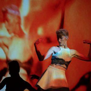 De vijfde editie van het reizende dansfestival Moving Futures