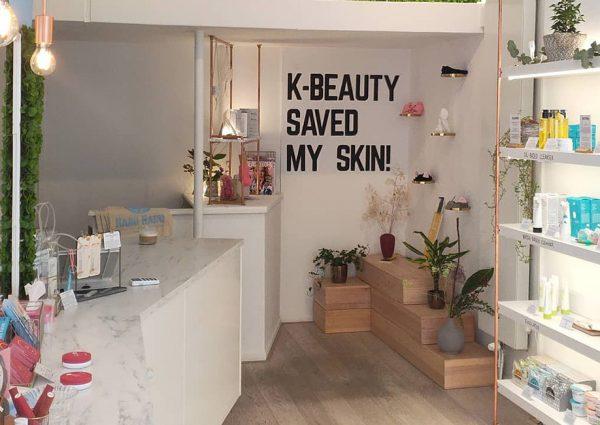 Nieuw in de Negen Straatjes: de Haru Haru Beauty store