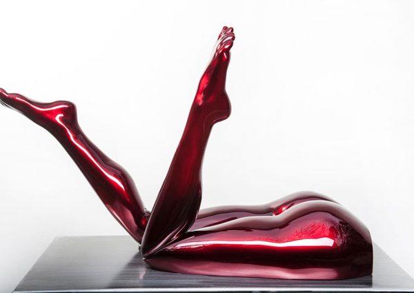 Les Femmes: Nieuwe expositie bij Vroom & Varossieau