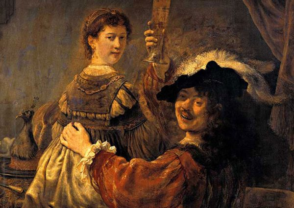 Discover Rembrandt: het volledige oeuvre van Rembrandt