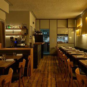 Restaurant 101 Gowrie is een ode aan de Nederlandse cultuur