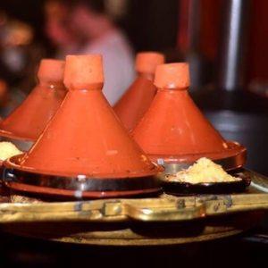 Ontdek de Marokkaanse keuken bij The Tajine Bar