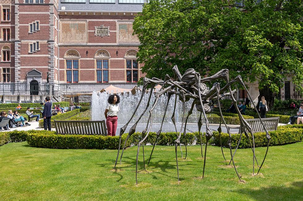 Rijksmuseum-LouiseBourgeois01