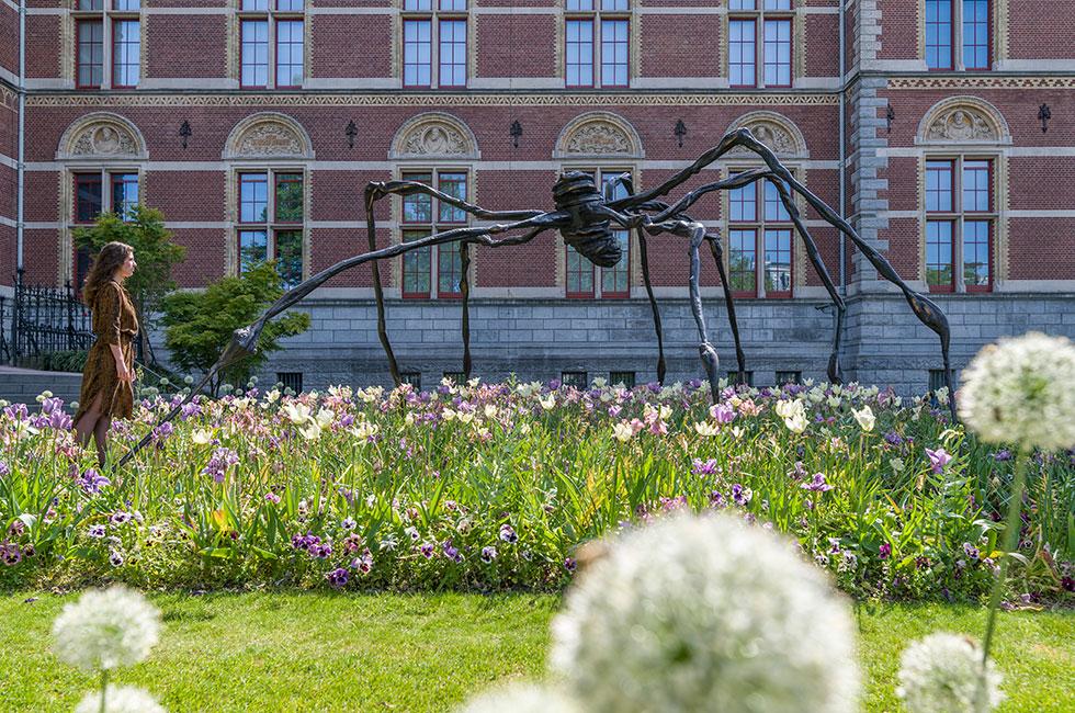Rijksmuseum-LouiseBourgeois06
