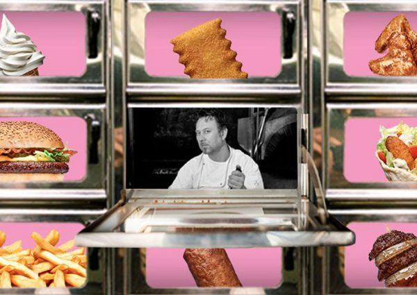 ELLE Eten opent een culinaire Snackbar op Bacchus Festival