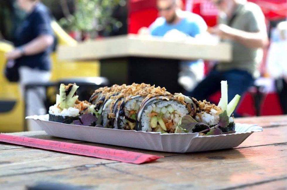 vegan-sushi-festival-amsterdam