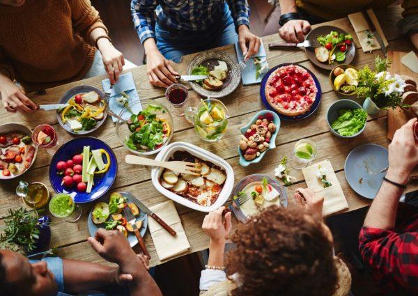 24H Oost toont culturele en culinaire ontdekkingen