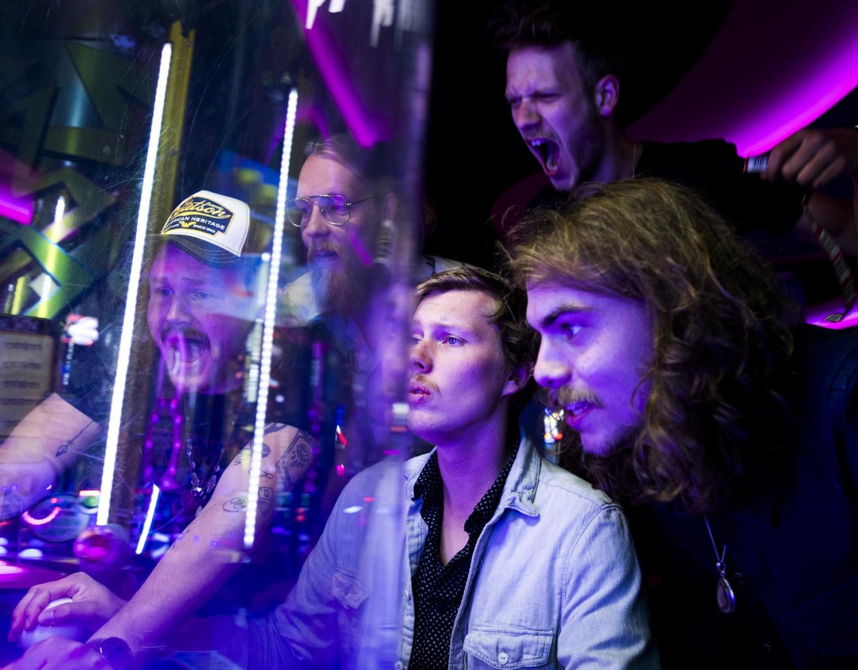 Gamestate: Grootste arcadehal van Nederland opent in Zuidoost