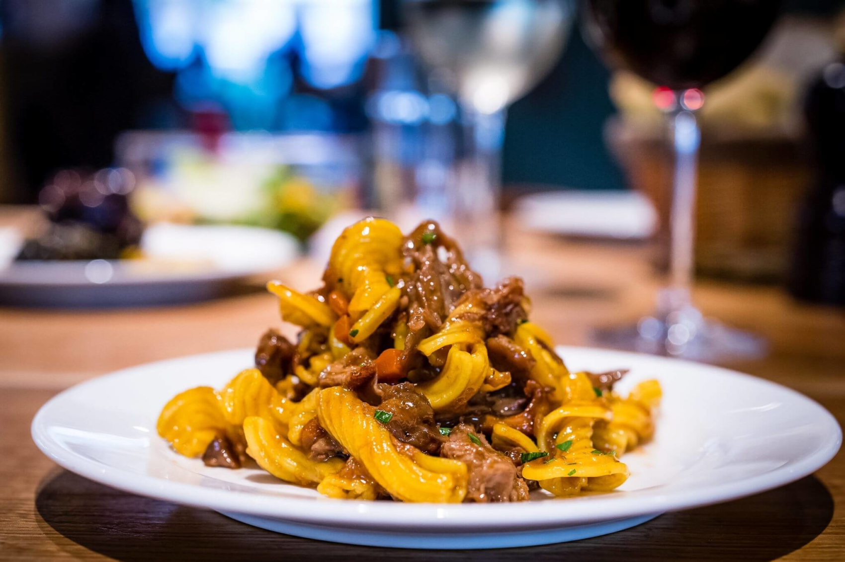 Venetiaans restaurant TOZI opent in Park Plaza