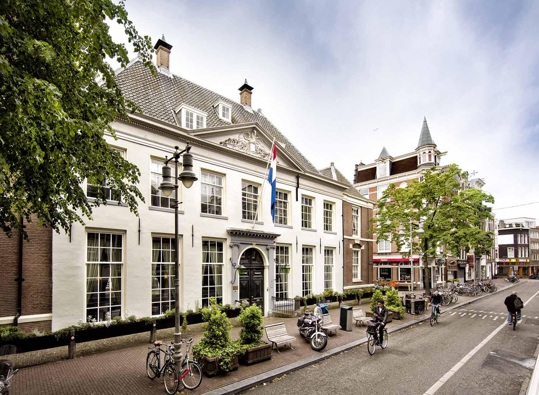 Nieuw Amsterdam is Amsterdamse gezelligheid met goed eten