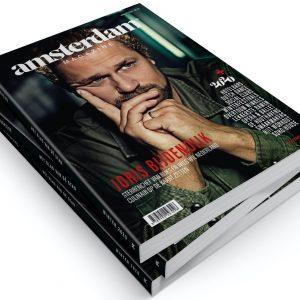 Amsterdam Magazine abonnement