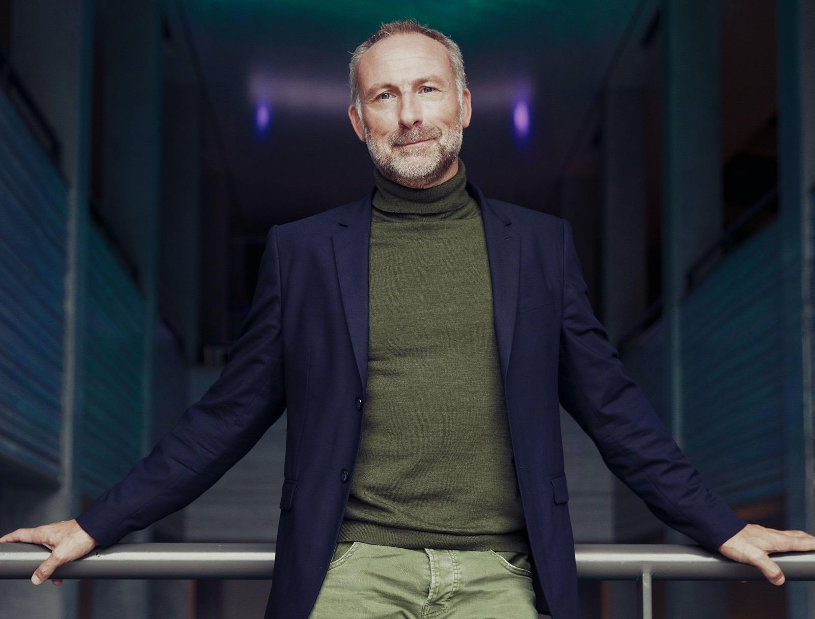 Frank van den Bruele over het succes van Spa Zuiver