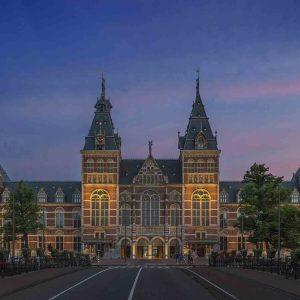 Het Rijksmuseum: Ontdek 800 jaar Nederlandse kunst en geschiedenis