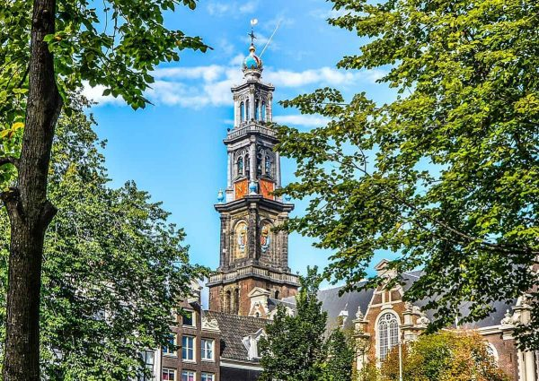 Amsterdam Weekend Tips