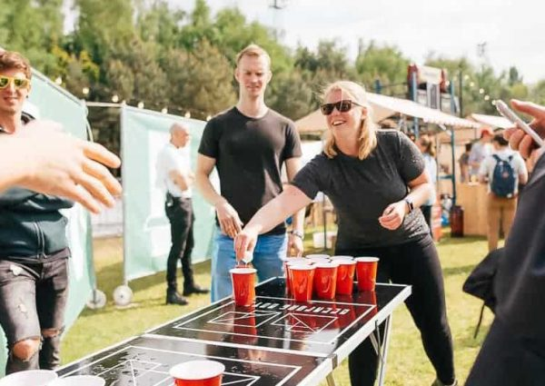 Oost Tapt Festival 2018