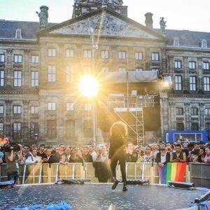 Pride Amsterdam 2018